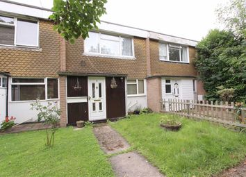 Thumbnail 4 bed terraced house for sale in Faulkners Way, Leighton Buzzard