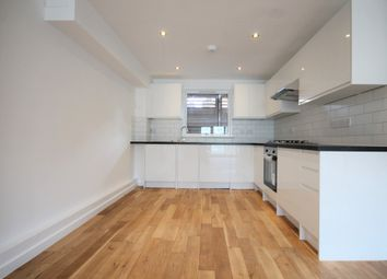 2 bed maisonette to rent in Kamen Court, Royal College Street, Camden NW1