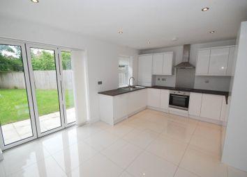 Thumbnail 4 bed detached house to rent in Monkton Dene Park, Jarrow