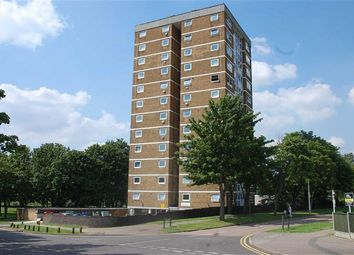 Thumbnail 1 bed flat to rent in High Plash, Stevenage, Hertfordshire