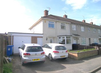 Thumbnail 3 bed property to rent in Reigate Drive, Mackworth, Derby