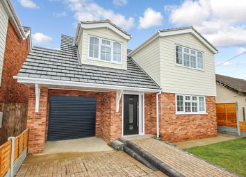 Thumbnail 2 bed detached house for sale in St. Annes Road, Canvey Island