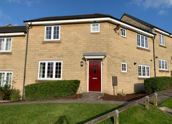 Thumbnail 3 bed terraced house for sale in Bennett Walk, Woodland Park, Darwen