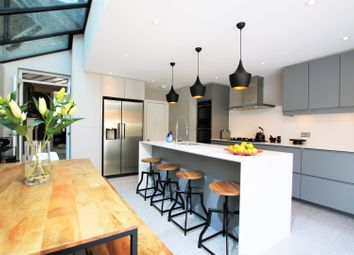 Thumbnail 5 bed terraced house for sale in Elspeth Road, Battersea