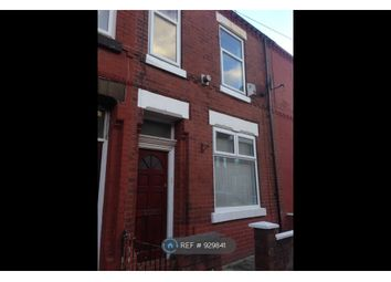 3 bed terraced house to rent in Cheddar St, Manchester M18