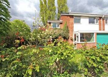 Thumbnail 4 bedroom property for sale in Valeside Gardens, Colwick, Nottingham
