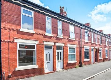 Thumbnail 2 bed terraced house for sale in Middleham Street, Manchester, Greater Manchester, Uk
