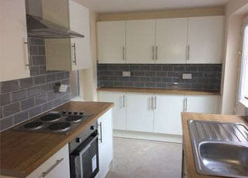 Thumbnail 3 bed terraced house to rent in Railway Crescent, Withernsea, East Riding Of Yorkshire