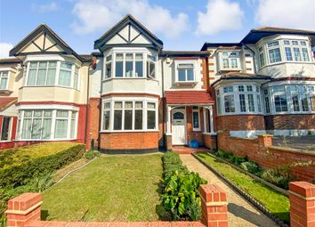 Thumbnail 3 bed semi-detached house for sale in Exeter Gardens, Ilford, Essex
