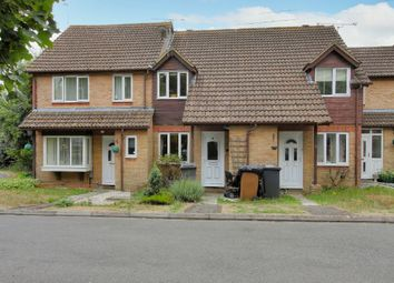 Thumbnail 2 bed terraced house for sale in Blackbird Court, Andover
