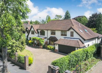 Thumbnail 6 bed detached house for sale in Elm Grove, Hornchurch