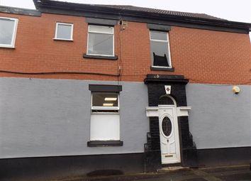 Thumbnail 3 bed flat to rent in Hough Lane, Leyland