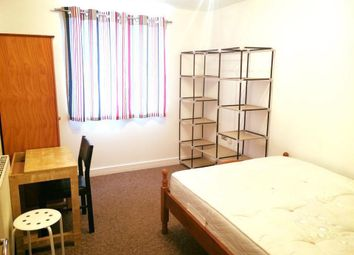 Thumbnail Room to rent in Sail Court, Newport Avenue, East India, London