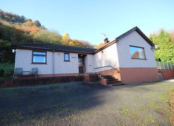 3 bed detached bungalow for sale in Dolgarrog, Conwy LL32