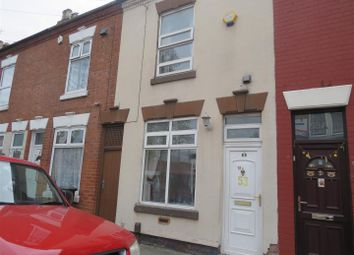 Thumbnail 3 bed property to rent in Brandon Street, Leicester