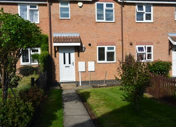 Martin Square, Leicester LE6. 2 bed town house to rent