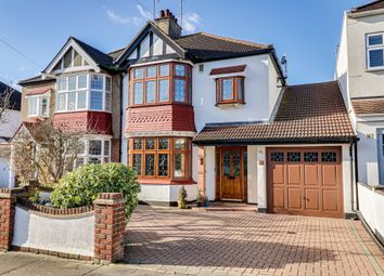 4 bed semi-detached house for sale in Leigh Gardens, Leigh-On-Sea SS9
