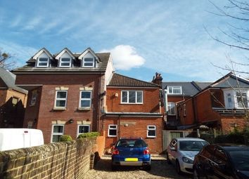 Thumbnail 2 bed flat to rent in The Broadway, Portswood Road, Southampton