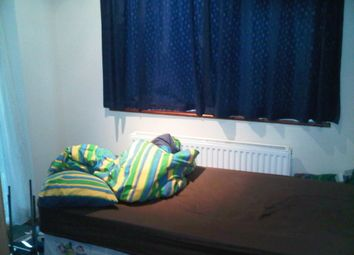 Thumbnail 3 bed flat to rent in Barley Lane, Romford