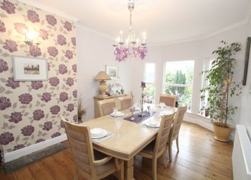Thumbnail 4 bed semi-detached house for sale in Mannamead Road, Mannamead, Plymouth