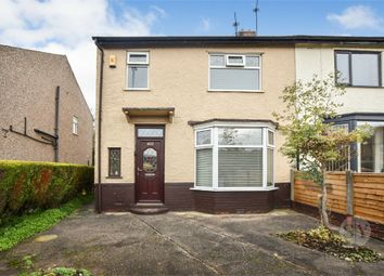 Thumbnail 3 bed end terrace house for sale in Preston Old Road, Blackburn, Lancashire