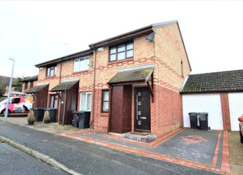 Thumbnail 2 bed semi-detached house to rent in Farley Road, Gravesend