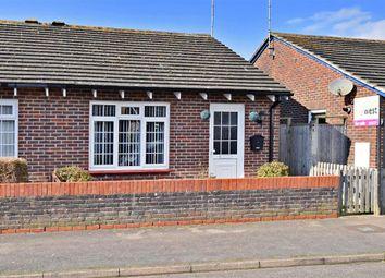 Thumbnail 2 bed semi-detached bungalow for sale in Capstan Drive, Littlehampton, West Sussex