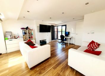 Thumbnail 4 bed flat to rent in Eastern Road, Bounds Green