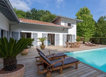Thumbnail 4 bed property for sale in 64210, Arbonne, France
