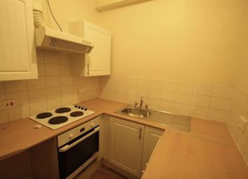 Thumbnail 1 bed flat to rent in London Road, A London Road, Leicester