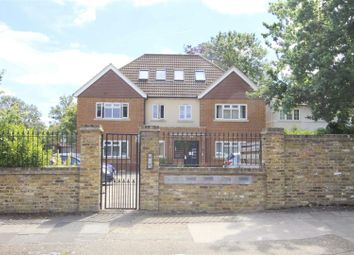 Oakview House, Swakeleys Road, Ickenham UB10. 2 bed flat