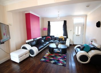 Thumbnail 2 bed terraced house to rent in Cauldwell Hall Road, Ipswich, Suffolk