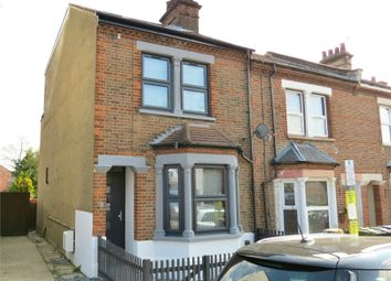 Thumbnail 4 bed end terrace house for sale in St James Road, Watford, Hertfordshire