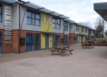 Thumbnail Studio to rent in Kiln Court, Sturry Road