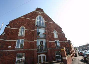 Thumbnail 2 bed flat to rent in The Parish, 4 Park Road, Southville, Bristol