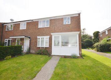Thumbnail 3 bed end terrace house for sale in Hurst Road, Kennington, Ashford