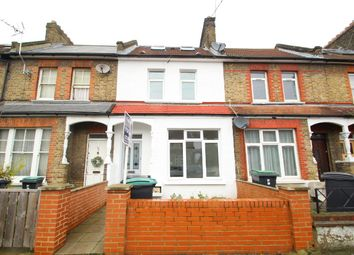 Thumbnail 4 bed terraced house for sale in Clarendon Road, London