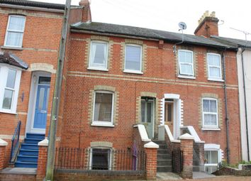 Thumbnail 4 bed town house to rent in Lysons Road, Aldershot
