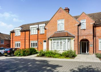 Thumbnail 2 bed flat for sale in Seymour Road, Upper Shirley, Southampton