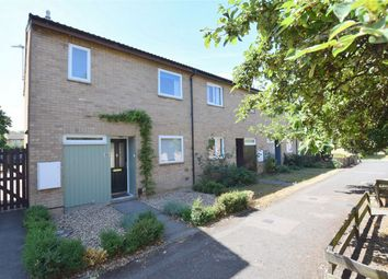 Thumbnail 3 bed end terrace house for sale in Field Walk, Godmanchester, Huntingdon, Cambridgeshire