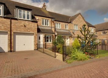 Thumbnail 3 bed terraced house for sale in Malton Mews, Beverley