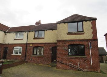 Thumbnail 3 bed semi-detached house for sale in Lower Mickletown, Methley, Leeds