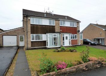 Thumbnail 3 bed semi-detached house for sale in The Evergreens, Blackburn, Lancashire
