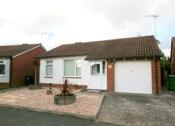 Thumbnail 2 bed bungalow to rent in Rustington, Littlehampton, West Sussex