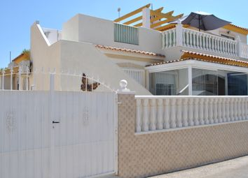 Thumbnail 1 bed bungalow for sale in Los Dolses, Los Dolses, Alicante, Valencia, Spain