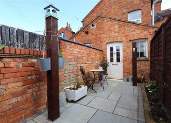 Thumbnail 1 bed maisonette for sale in Windsor Street, Wolverton, Milton Keynes, Bucks