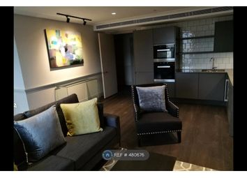 Thumbnail 2 bed flat to rent in Crisp Road, London