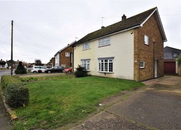 3 bed semi-detached house for sale in Digby Road, Corringham, Stanford-Le-Hope SS17
