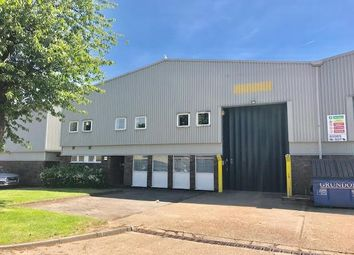 Thumbnail Light industrial to let in Unit 14, Industrial Centre, Coronation Road, Cressex Business Park, High Wycombe, Bucks