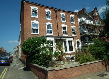 Thumbnail 1 bed flat to rent in Billing Road, Abington, Northampton